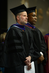 Ceremony - Dean Krent and Kwame Raoul