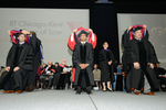 Ceremony - Alexander Passo, Ronak Patel, Stephen Pauwels by IIT Chicago-Kent College of Law Alumni Association