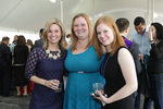 Reception - Holli Dobler, Amanda Bell