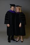 Legacy Hooders - Justin and Judy DeAngelis
