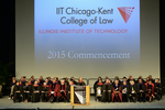Ceremony - Professor Batlan's Welcoming Remarks by IIT Chicago-Kent College of Law Alumni Association