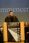 Ceremony - Jorge Ramirez: Commencement Address