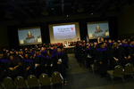 Ceremony - Auditorium by IIT Chicago-Kent College of Law Alumni Association
