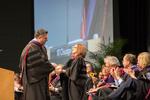 Ceremony - Professor Batlan Welcomes Jorge Ramirez