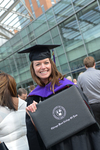 Reception - Graduate with Diploma
