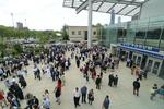 Reception - UIC Forum