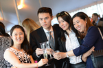 Reception - Graduates and Guests