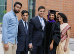 Reception - Graduate and Guests