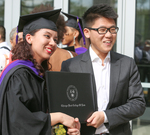 Reception - Graduate and Guest