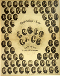 Class of 1898 by IIT Chicago-Kent College of Law