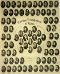 Class of 1901 by IIT Chicago-Kent College of Law