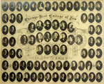 Class of 1902 by IIT Chicago-Kent College of Law