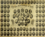 Class of 1903 by IIT Chicago-Kent College of Law