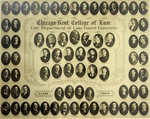 Class of 1904 by IIT Chicago-Kent College of Law