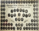 Class of 1905 by IIT Chicago-Kent College of Law