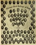 Class of 1907 by IIT Chicago-Kent College of Law