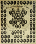 Class of 1908 by IIT Chicago-Kent College of Law