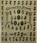 Class of 1911 (Chicago Law Schoool)