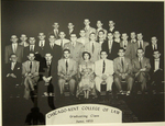 Class of 1953 by IIT Chicago-Kent College of Law