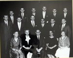 Class of 1961 by IIT Chicago-Kent College of Law