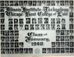 Class of 1980 (January)