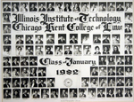 Class of 1982 (January)