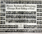 Class of 1986 (January)