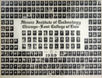 Class of 1989 by IIT Chicago-Kent College of Law