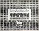 Class of 1997 by IIT Chicago-Kent College of Law