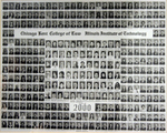 Class of 2000 by IIT Chicago-Kent College of Law