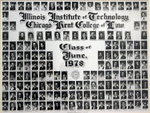Class of 1978 (June)