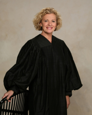 Justice Anne Burke, Class of 1983