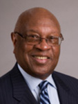 Lester McKeever, Class of 1971 by IIT Chicago-Kent College of Law