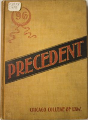 The Precedent, 1896