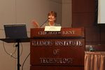 Harmonizing Copyright & the First Amendment: Circuit Judge M. Margaret McKeown by IIT Chicago-Kent College of Law