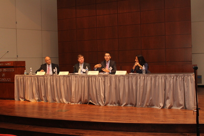 Patent II Panel - 2015 Supreme Court Intellectual Property Review