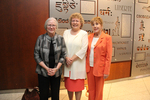 The Civil Rights Act at 50 - Mary Celeste Lansdale Brodigan, Professor Mary Rose Strubbe, Mary Pat Laffey by IIT Chicago-Kent College of Law