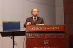 The Civil Rights Act at 50 - Professor Marty Malin by IIT Chicago-Kent College of Law