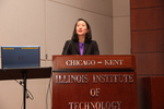 The Civil Rights Act at 50 - Jenny Yang by IIT Chicago-Kent College of Law