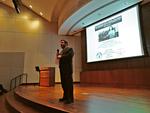 An Evening with Anita Alvarez - Professor Daniel Coyne by IIT Chicago-Kent College of Law