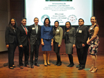 An Evening with Anita Alvarez - Anita Alvarez and Student Group Sponsors