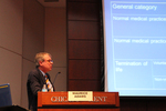 2014 Morris Lecture - Professor Maurice Adams