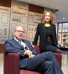 2014 Morris Lecture - Professor Maurice Adams and Professor Felice Batlan