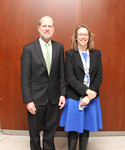 2014 Palmer Prize Lecture - Dean Krent and Heidi Kitrosser by IIT Chicago-Kent College of Law