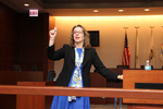 2014 Palmer Prize Lecture - Heidi Kitrosser by IIT Chicago-Kent College of Law