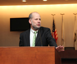 2014 Palmer Prize Lecture - Dean Krent by IIT Chicago-Kent College of Law