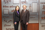 The Civil Rights Act at 50 - Professor Marty Malin and Jenny Yang by IIT Chicago-Kent College of Law
