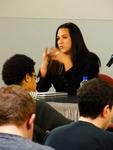 Police Militarization Panel - Professor Sheila Bedi