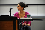 Reproductive Justice Round Table - Roshni Shikari