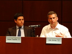 Orientation Week: Law School 101 - Jesse Footlik, Joe Janas